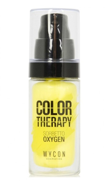 COLOR THERAPY OXYGEN