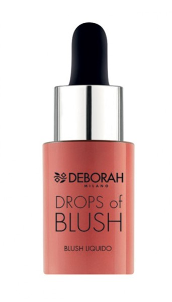 Drops of Blush – 01 Rose
