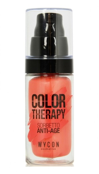 COLOR THERAPY ANTI-AGE