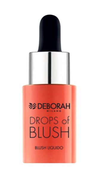 Drops of Blush – 02 Coral