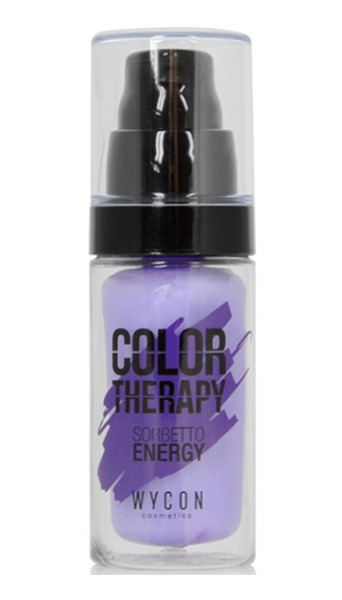 COLOR THERAPY ENERGY