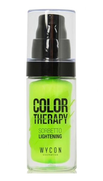 COLOR THERAPY LIGHTENING